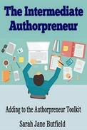 The Intermediate Authorpreneur