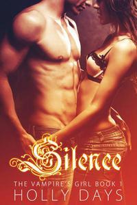 Silence (The Vampire's Girl)