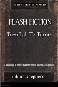 Turn Left to Terror-Flash Fiction