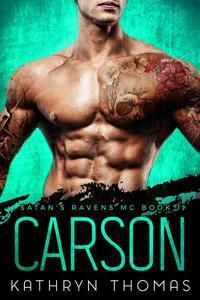 Carson: An MC Romance