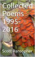 Collected Poems 1995-2016