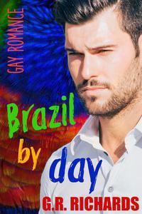 Brazil by Day: Gay Romance