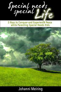 Special Needs Special Life: 3 Keys to Conquer and Experience Peace while Parenting Special Needs Kids