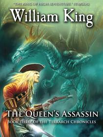 The Queen's Assassin (Book Three of the Terrarch Chronicles)
