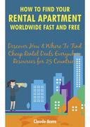 How To Find Your Rental Apartment Worldwide Fast And Free