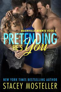 Pretending He's You