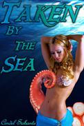 Taken by the Sea - An Erotic Tentacle Adventure