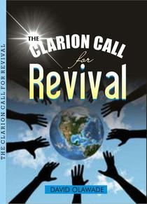 The Clarion Call For Revival