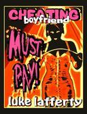 Cheating Boyfriend Must Pay