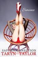 Simone (Lesbian Erotica)