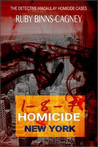 1-8-7 Homicide New York