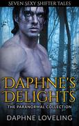 Daphne's Delights: The Paranormal Collection