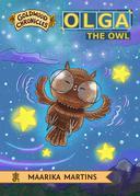 Olga the Owl