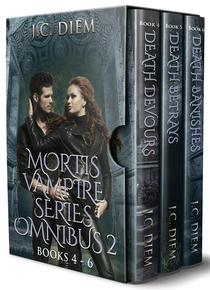 Mortis Vampire Series: Bundle 2