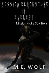 Jessica Blackstone in Everest