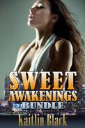 Sweet Awakenings Bundle (Gender Swap and Feminization)