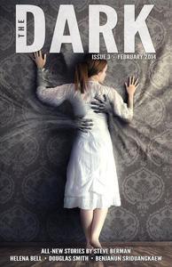 The Dark Issue 3