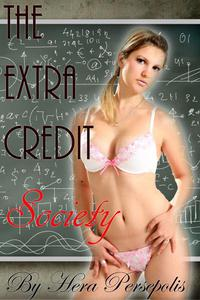 The Extra Credit Society