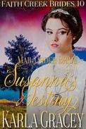 Mail Order Bride - Susanna's Destiny