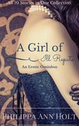 A Girl of Ill Repute: An Erotic Omnibus