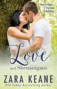 Love and Shenanigans (Ballybeg, Book 1)