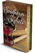 Southern Secrets: Susan Gabriel Southern Fiction Box Set