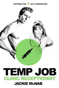 Temp Job: Clinic Receptionist (gang rape gangbang double penetration dp ass rape forced deep throat oral forced sex humiliation medical)