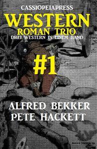 Cassiopeiapress Western Roman Trio #1