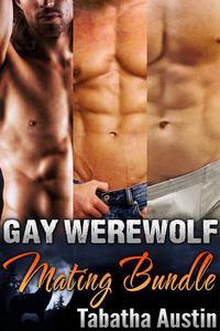 Gay Werewolf Bundle