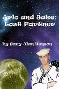 Arlo and Jake Lost Partner