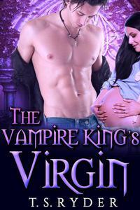 The Vampire King's Virgin
