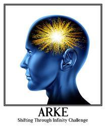 ARKE: Shifting Through Infinity Challenge