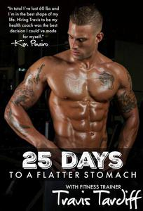 25 Days To A Flatter Stomach