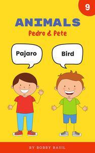 Animals: Pedro & Pete
