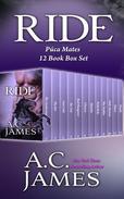 Ride: Seasons 1-3