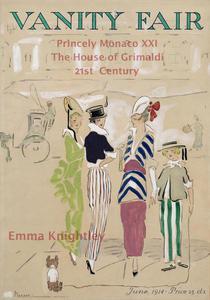 Princely Monaco XXI: The House of Grimaldi in the 21st Century