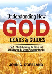 Understanding How God Leads & Guides