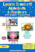 Learn Sanskrit Alphabets & Numbers