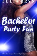 Bachelor Party Fun