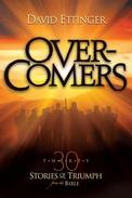 Overcomers: 30 Stories of Triumph from the Bible
