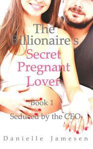 The Billionaire's Secret Pregnant Lover 1: Seduced by the CEO