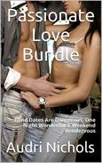 Passionate Love Bundle