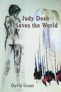 Judy Dosh Saves the World