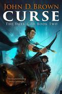 Curse: The Dark God Book 2