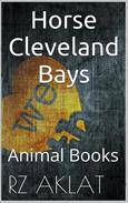 Horse - Cleveland Bays