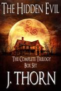 The Hidden Evil: The Complete Trilogy Box Set
