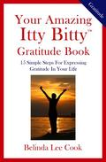 Your Amazing Itty Bitty™ Gratitude Book