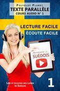 Apprendre le suédois | Écoute facile | Lecture facile | Texte parallèle COURS AUDIO N° 1