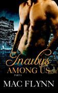 Incubus Among Us #4 (Shifter Romance)