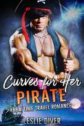Curves For Her Pirate